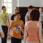 München: Arbeit mit den Schülern hat begonnen
