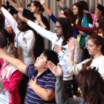 München: Erstes Treffen aller 100 Schüler